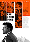 Man About Town DVD cover